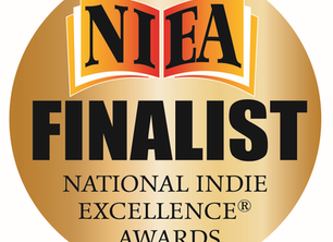 Spoils of Olympus Named a Finalist in the 2015 National Independent Excellence Awards for Best Histo