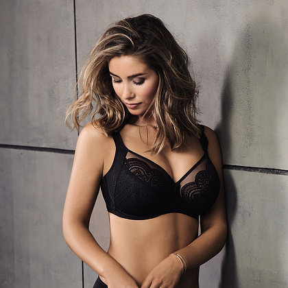 Shop the Rosa Faia Selma Underwired Bra with The Bra Sisters