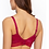 Shop the Megami Bloom Mastectomy Soft Cup Bra in Berry with The Bra Sisters