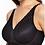 Shop the Megami Victress Polka-Dot Bra | Black Lace with The Bra Sisters