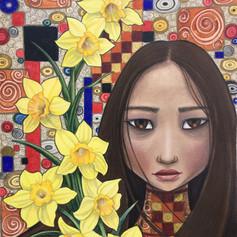 March - Daffodil