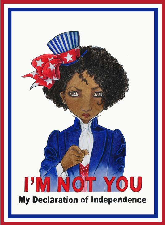 I'm Not You.jpg