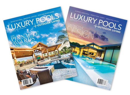 The Best Magazine For Swimming Pool Design Inspiration