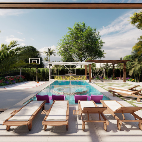 Outdoor Living Design & Project Management
