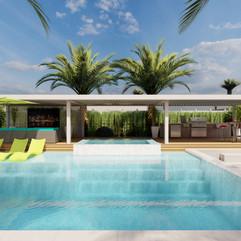 Dr. Robert Abraham - Outdoor Living Design