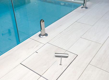 The Best Swimming Pool Skimmer Lid Kit