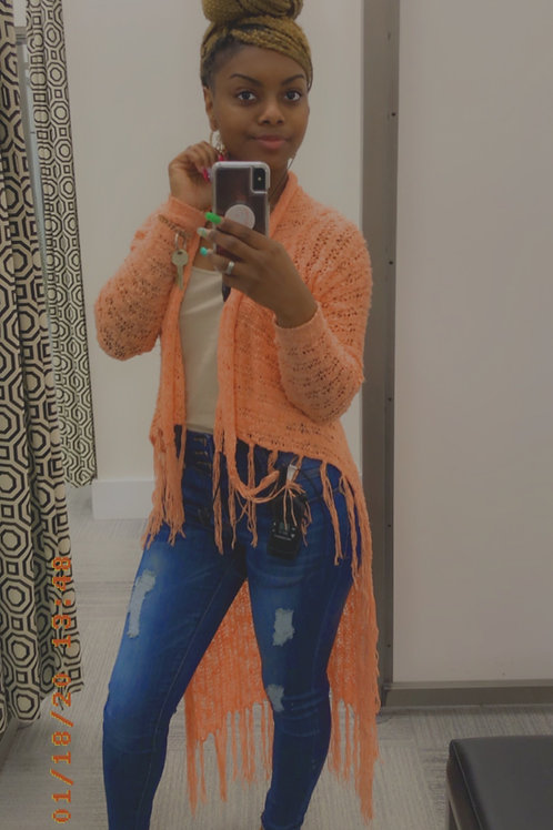 Stretchy Denim Skinny Jeans