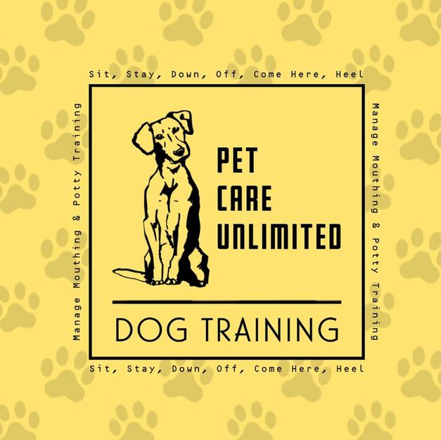 Dog Training Post
