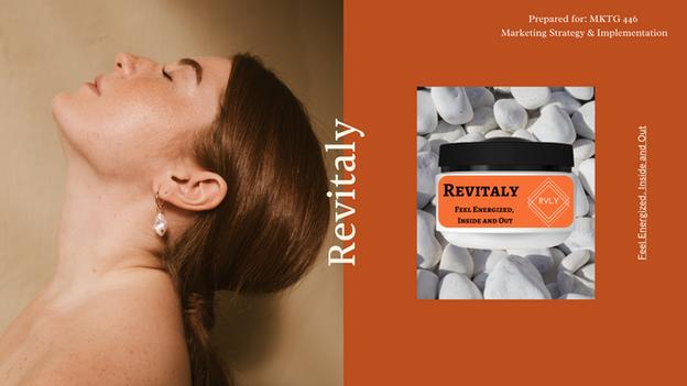 Revitaly