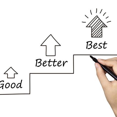 Good, Better, Best (GBB) Model - Case Study Review