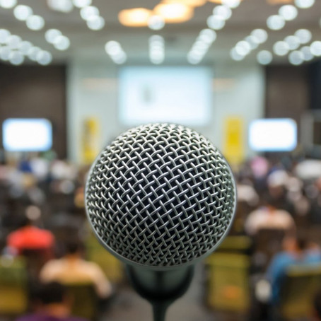 3 Powerful Ways to Enhance Your Public Speaking Skills