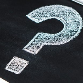 MORE QUESTIONS THAN ANSWERS: THE DFE SEN DATA  MAY 2019