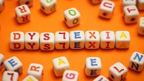 Dyslexia: A personal story