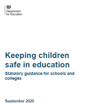 Keeping Children Safe in Education 2020: summary and possible actions for schools