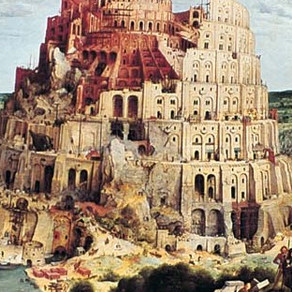 IS THE NEW ASSESSMENT SYSTEM BECOMING A TOWER OF BABEL THAT WILL FALL ON THOSE WITH SEN?