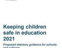 KCSIE 2021: What you need to know and possible actions for schools