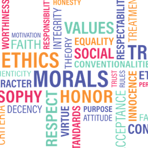 TEACHING VALUES IN THE AGE OF TRUMP