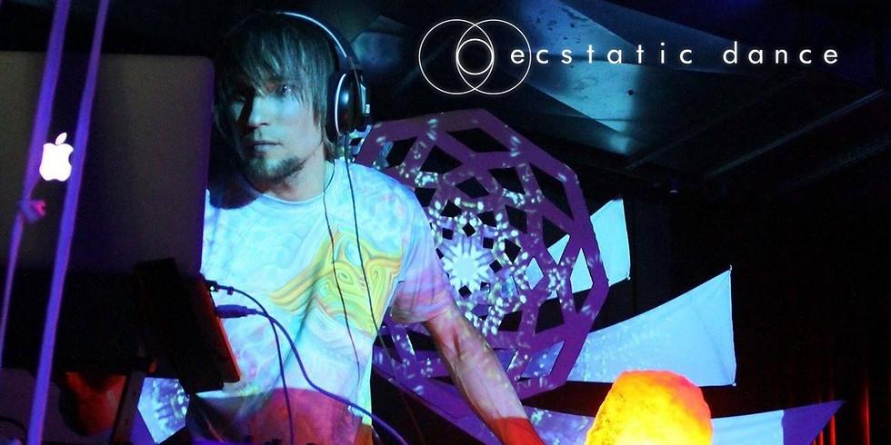 Ecstatic Dance HELSINKI / DJ Soma StarShine