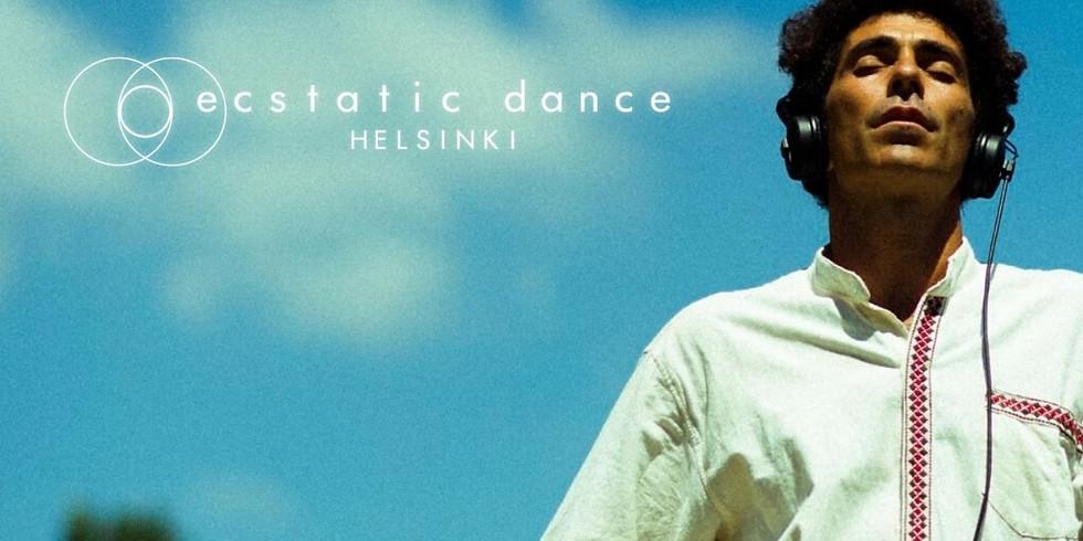 Ecstatic Dance // DJ Arun Ji