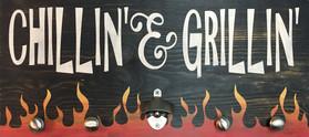 Rack - Chillin' & Grillin' Opener