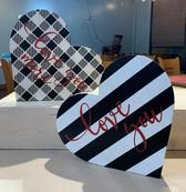 Double Heart Love