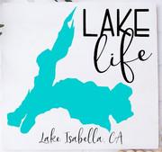 Lake Life Lake Isabella