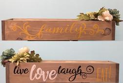 Box - Family