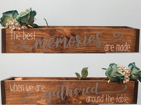 Box - The Best Memories
