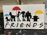 Friends Toys