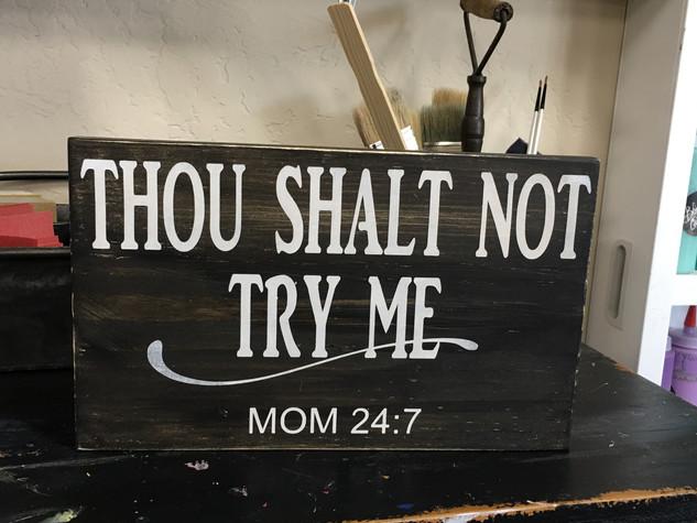 Mom 24:7