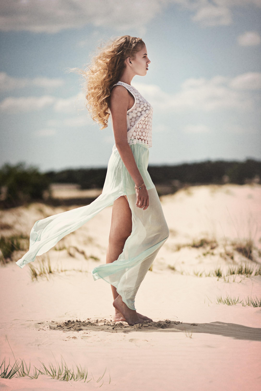 Bohemian Dunes