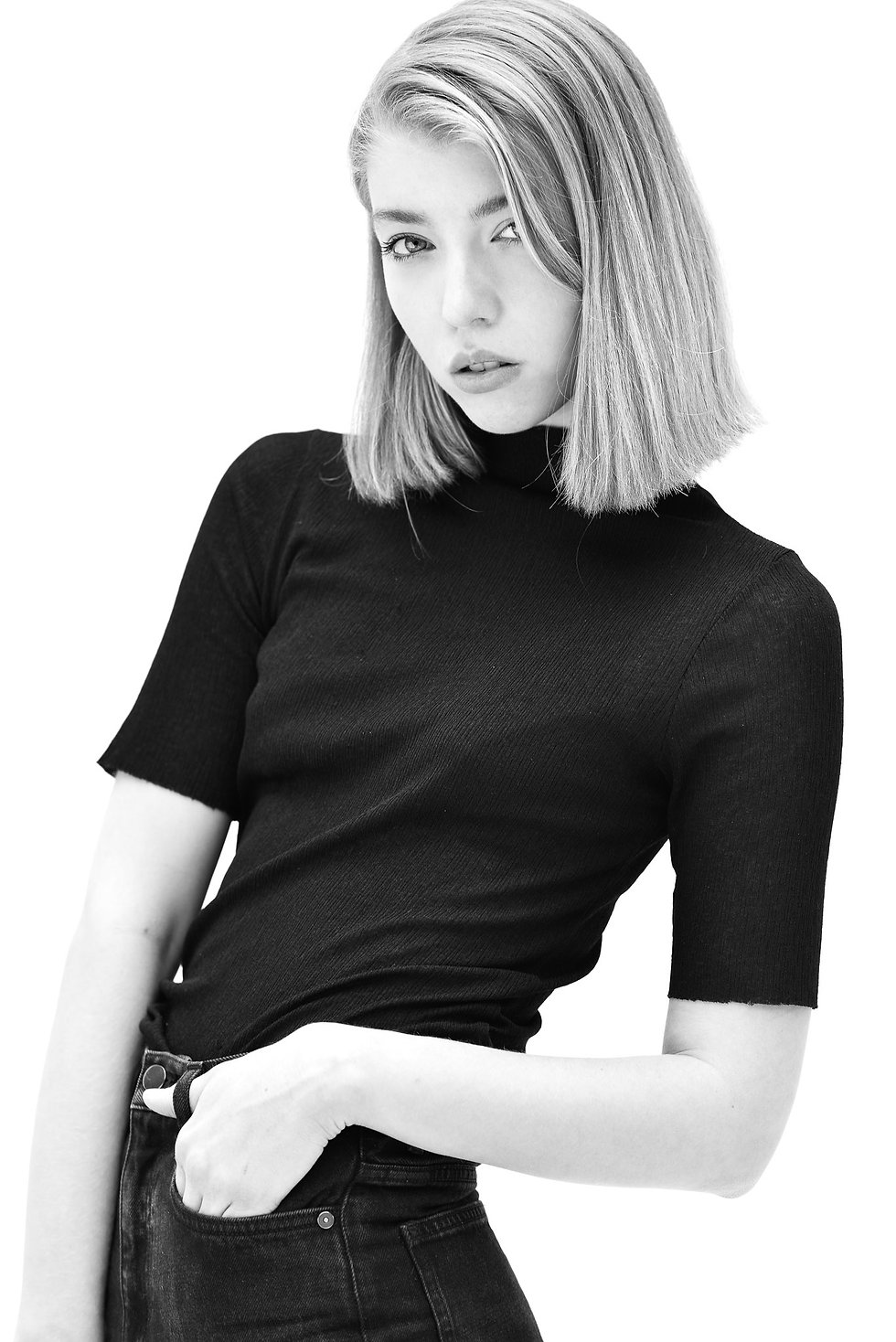 Division & WKD Model Management Casting