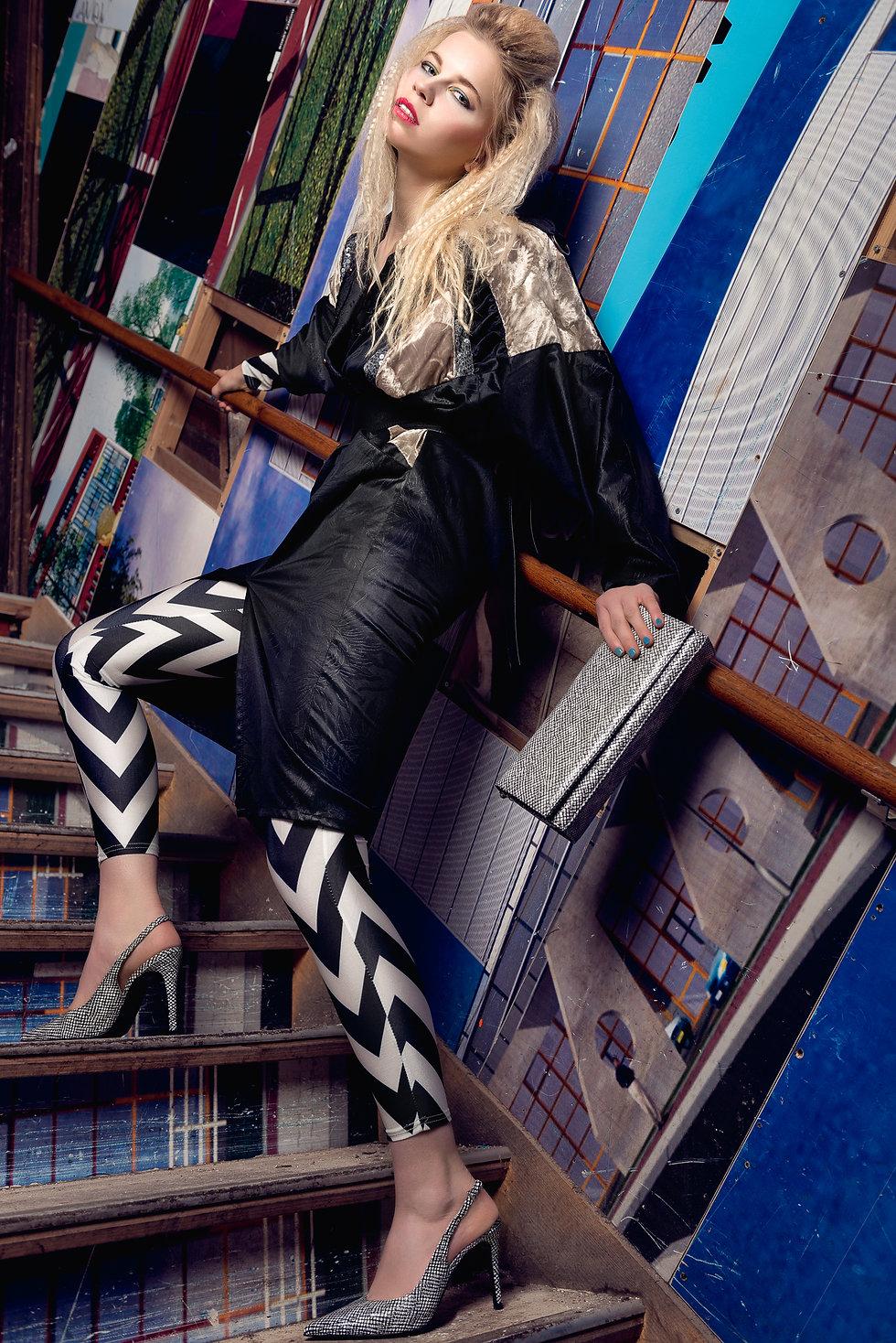 Back 2 Black - Bulace Magazine NYC
