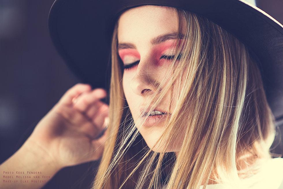 Melissa van Veen - Fashion