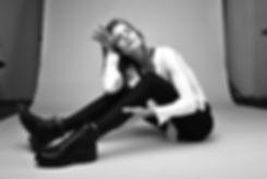 Lotte - Division Models - Testshoot