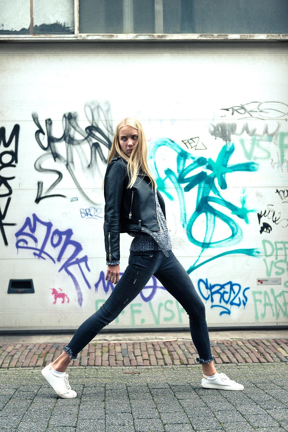 Dorine - WKD Models GoSee