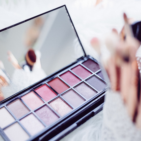 A Tale of Two Beauties: Makeup branding across cultures