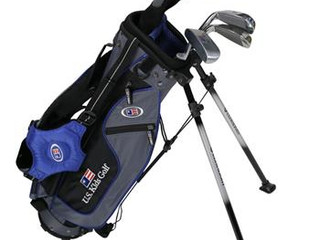 5 Things you need to know about buying your first set of junior golf clubs!