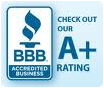 BBB A+ Rating Best Home Guys