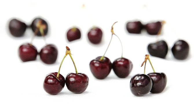 Tart Cherry's Traditional Medicinal Uses