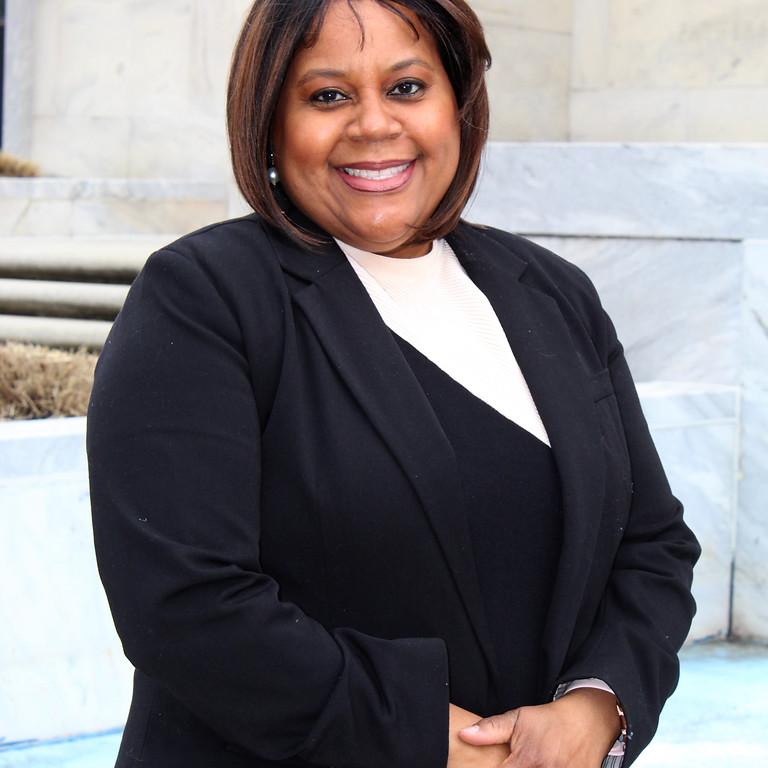 Kathryn Waters 4 Dauphin County Judge