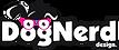 Logo Dognerd - Loja de produtos para PET