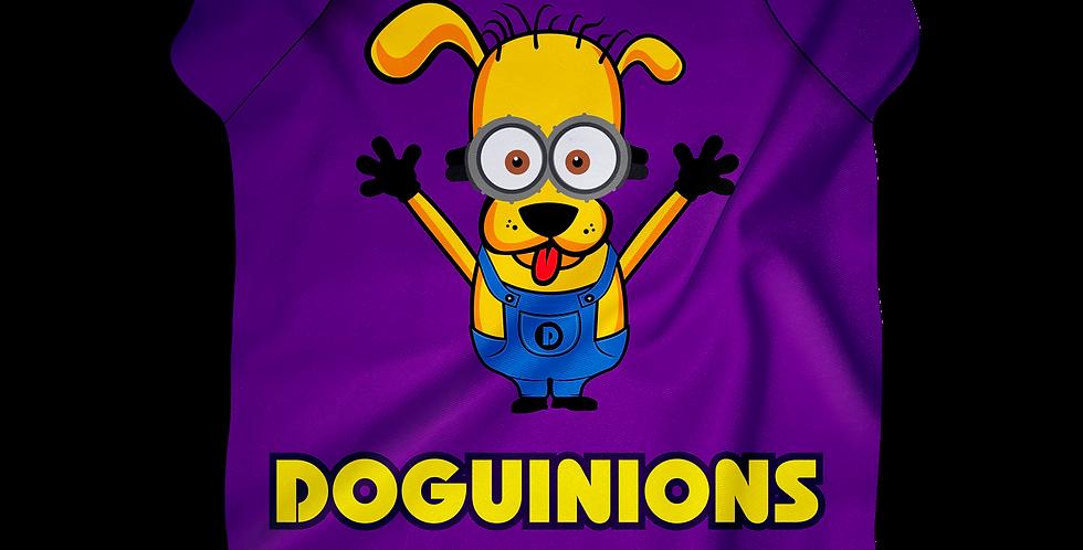 Roupa Pet Doguinions