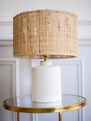 PILAR BRUT LAMPE / LAMP