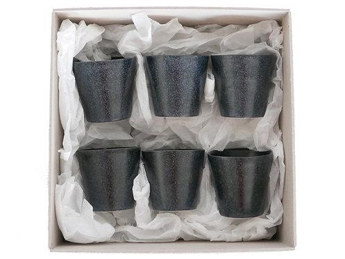 Coffret 003 - Noir Granite