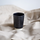 Thumbnail: Tasse allongée Droite Noir Granite