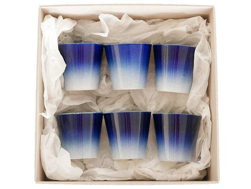 Coffret 003 - Bleu Nuit