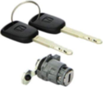 honda door lock repair
