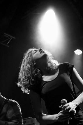 Concert The Beat Caroline à l'Entrepôt (Dunkerque)