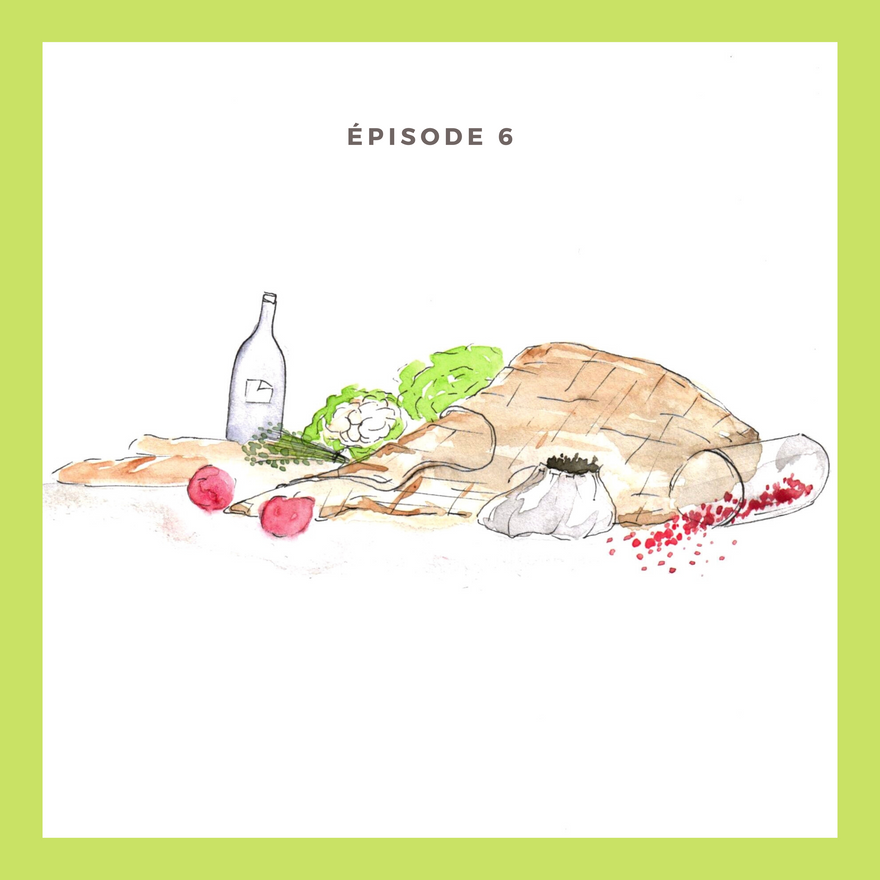 Épisode 6 - Se nourrir autrement, une solution pour notre planète ?